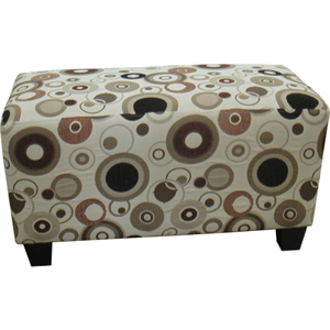 Fabric Ottomans | Commercial Ottomans | Commercial Furniture & Fit Outs