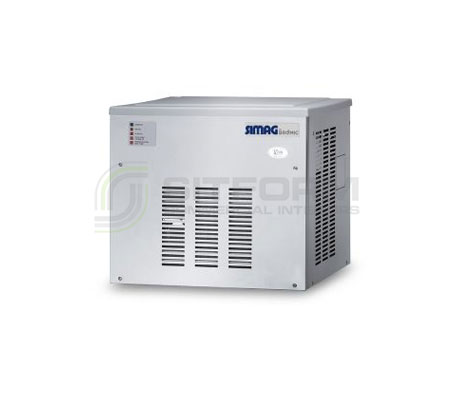 Bromic – SIMAG IM0120FM Modular 120kg Flake Ice Machine | Ice Maker