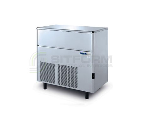 Bromic – SIMAG IM0170HSC-HE Self-Contained 165kg Hollow Ice Machine | Ice Maker