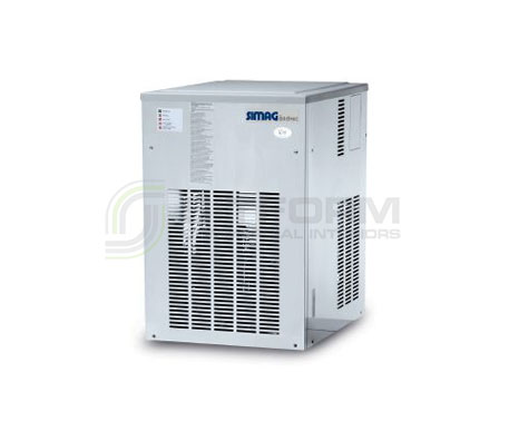 Bromic – SIMAG IM0600FM Modular 600kg Flake Ice Machine | Ice Maker
