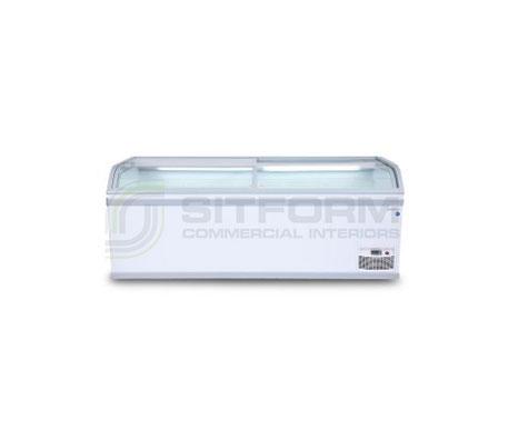 Bromic – IARP IRENE ECO 210 Irene ECO 2105mm Island Freezer | Chest Freezer - Displays