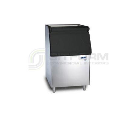 Bromic – SIMAG SB178 178kg Ice Storage Bin | Ice Storage Bins