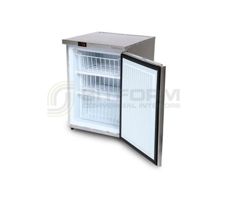Bromic – UBF0140SD Underbench Storage Freezer 115L | Underbench - Freezers