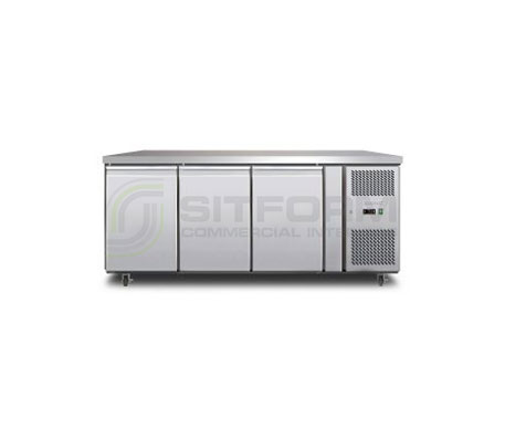 Underbench - Freezers