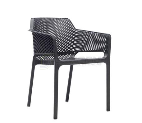 Leo Armchair | Resin Chairs