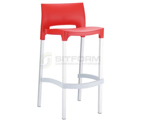 Gela | outdoor stools