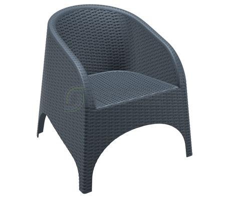 Camila Armchair | Resin Chairs