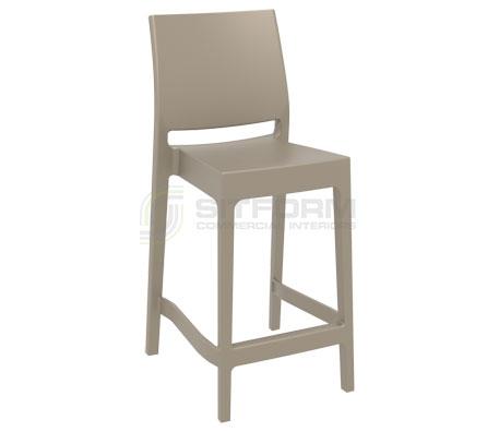 Ruby Barstool 65 | outdoor stools