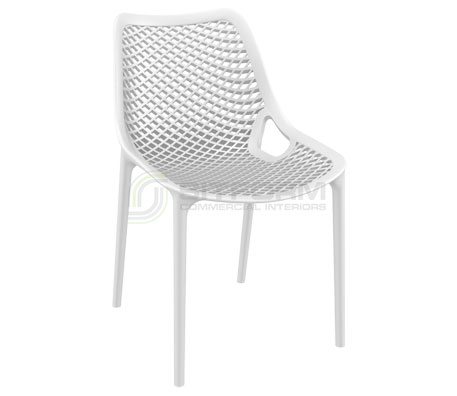Adeline Chair | Resin Chairs