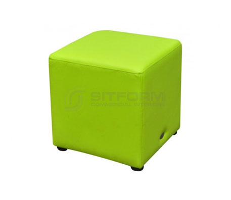 Taylor Cube | Commercial Ottomans | Commercial Furniture & Fit Outs