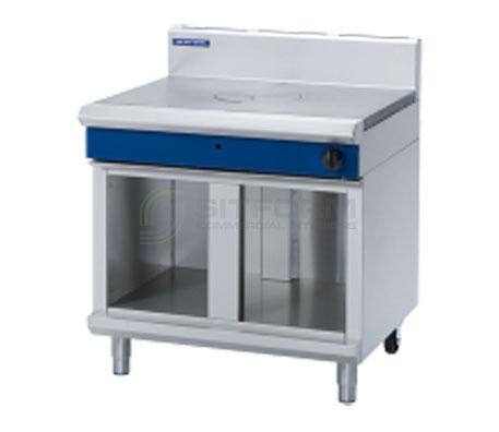 Blue Seal Evolution Series G57-CB – 900mm Gas Target Top Cabinet Base | Target Tops