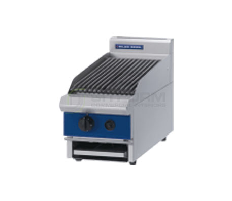 Blue Seal Evolution Series G592-B – 300mm Gas Chargrill Bench Model | Char Grills