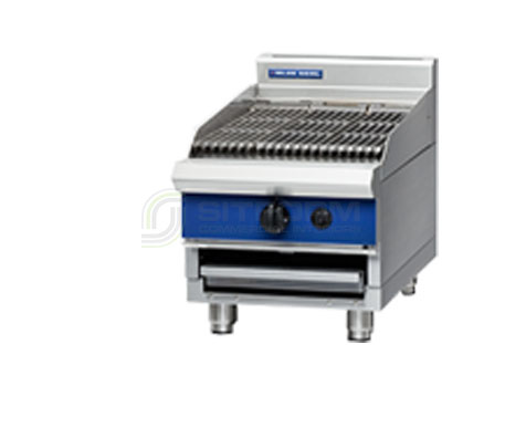 Blue Seal Evolution Series G596-B – 900mm Gas Chargrill Bench Model | Char Grills