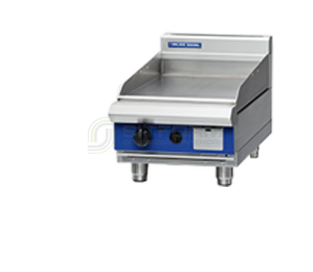 Blue Seal Evolution Series GP513-B – 450mm Gas Griddle – Bench Model | Griddles