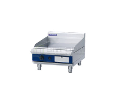 Blue Seal Evolution Series GP514-B – 600mm Gas Griddle Bench Model | Griddles