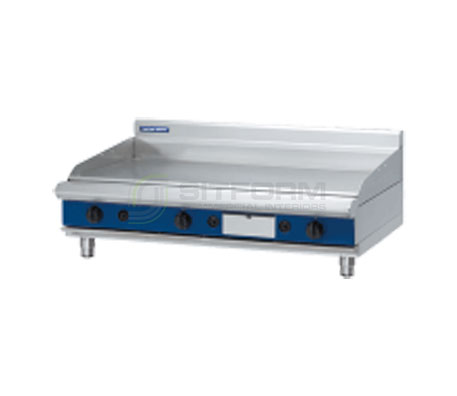 Blue Seal Evolution Series GP518-B 1200mm Gas Griddle Bench Model | Griddles