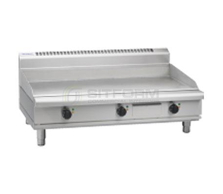 Waldorf 800 Series GP8120E-B – 1200mm Electric Griddle – Bench Model | Griddles
