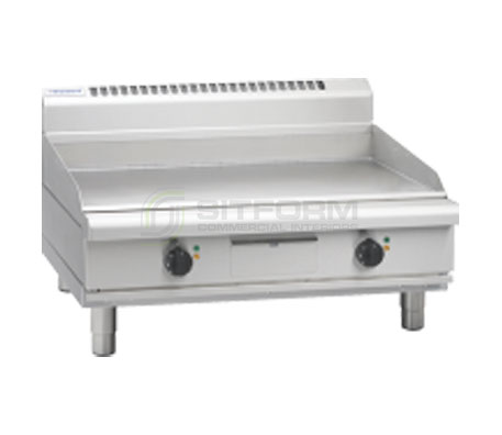 Waldorf 800 Series GP8900E-B – 900mm Electric Griddle – Bench Model | Griddles