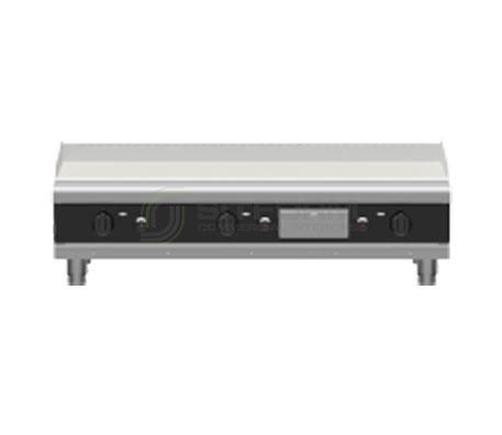 Waldorf Bold GPLB8120G-B – 1200mm Gas Griddle Low Back Version – Bench Model | Griddles