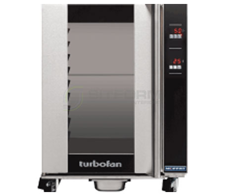 Turbofan H10D-FS – 10 Tray Full Size Digital Electric Holding Cabinet | Prover and Holding Cabinets