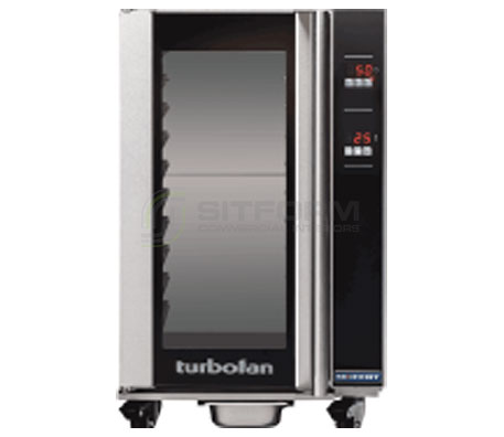 Turbofan H10D – 10 Tray 1/1 GN Digital Electric Holding Cabinet | Prover and Holding Cabinets