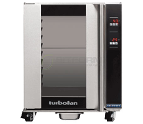 Turbofan H10T – 10 Tray 1/1 GN Digital Electric Touch Screen Holding Cabinet | Prover and Holding Cabinets