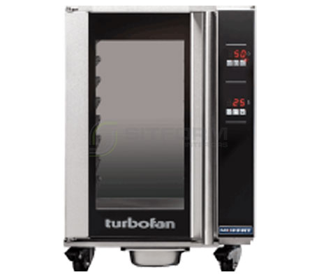 Turbofan H8D-UC – 8 Tray 1/1 GN Digital Electric Undercounter Holding Cabinet | Prover and Holding Cabinets