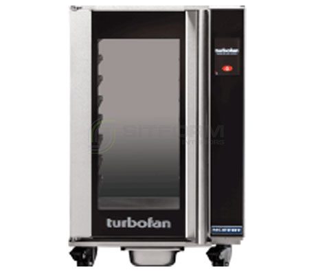 Turbofan H8T-UC – 8 Tray 1/1 GN Digital Electric Undercounter Touch Screen Holding Cabinet | Prover and Holding Cabinets