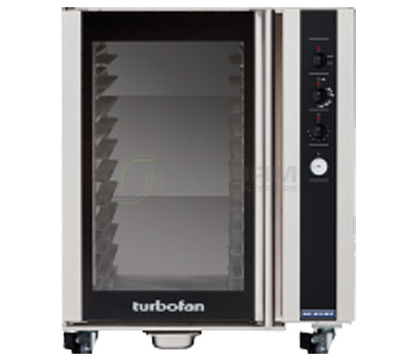 Turbofan P85M12 – Prover / Holding Cabinet – Full Size 12 Tray Electric / Manual | Prover and Holding Cabinets
