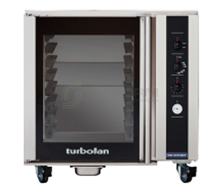 Turbofan P85M8 – Prover / Holding Cabinet – Full Size 8 Tray Electric / Manual Double Stacked | Prover and Holding Cabinets