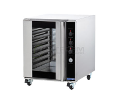 Prover and Holding Cabinets