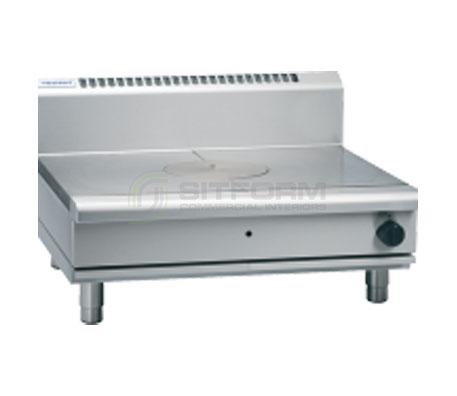 Waldorf 800 Series RN8100G-B – 900mm Gas Target Top – Bench Model | Target Tops