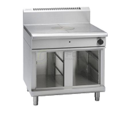 Waldorf 800 Series RN8100G-CB – 900mm Gas Target Top – Cabinet Base | Target Tops