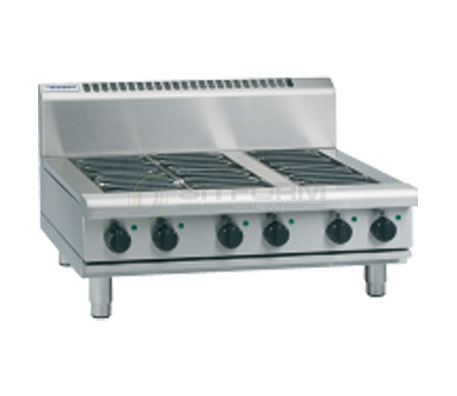 Waldorf 800 Series RN8600E-B – 900mm Electric Cooktop Bench Model | Cooktops