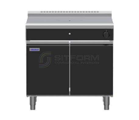 Waldorf Bold RNLB8100G-CD – 900mm Gas Target Top Low Back Version – Cabinet Base | Target Tops