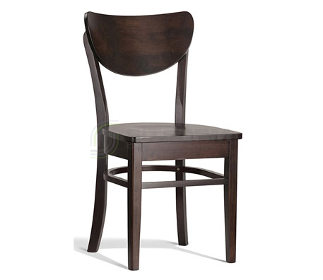 Ally Chair | Timber Chairs