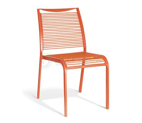 Waterfall  Chair | Metal Chairs