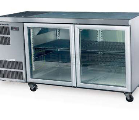 SKOPE  Counterline  CC300r-2SW | Bar Displays