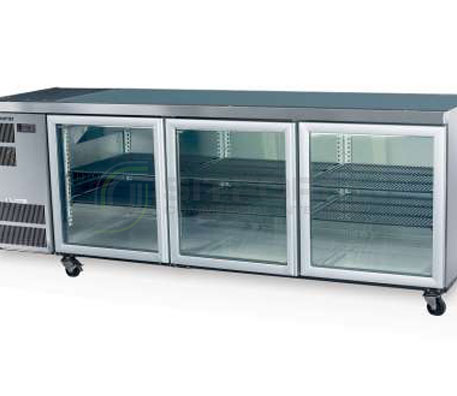 SKOPE  Counterline (Slim)  CC500-3SW | Bar Displays