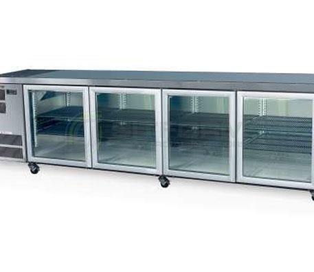SKOPE  Counterline (Slim)  CC700r-4SW | Bar Displays