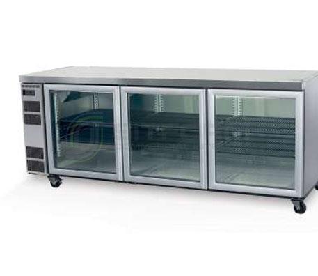 SKOPE  Counterline  CL600r-3SW | Bar Displays