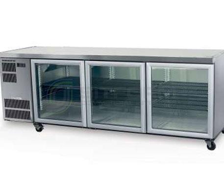 SKOPE  Counterline  CL600-3SW | Bar Displays