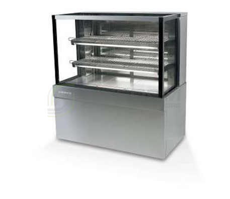 SKOPE   FDM1200 Food Display Fridge | Floor Standing - Cold Displays