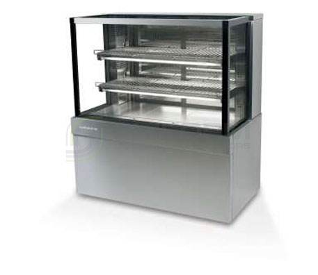 SKOPE   FDM1200 Food Display Fridge Remote | Floor Standing - Cold Displays