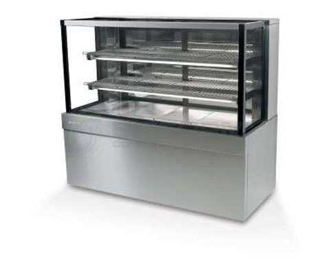 SKOPE FDM1500 Food Display Cabinet Ambient | Ambient - Floor Standing Display