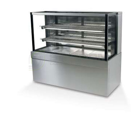 SKOPE   FDM1500 Food Display Fridge | Floor Standing - Cold Displays