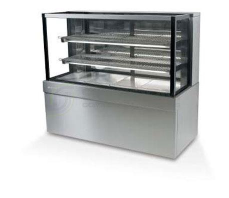 SKOPE   FDM1500 Food Display Fridge Remote | Floor Standing - Cold Displays