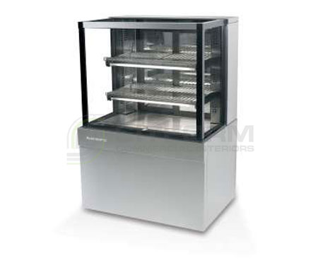 SKOPE   FDM900 Food Display Fridge | Floor Standing - Cold Displays