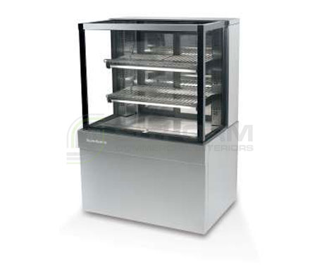 SKOPE   FDM900 Food Display Fridge Remote | Floor Standing - Cold Displays
