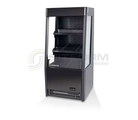 SKOPE  Open Deck OD260 Open Deck Fridge | Floor Standing - Cold Displays